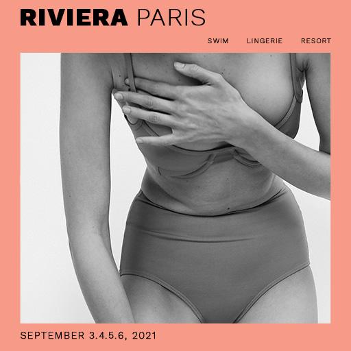 Logo Riviera Paris 2021