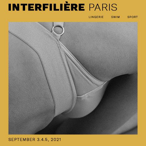 Logo web - Interfilière Paris 2021